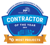 Most Projects